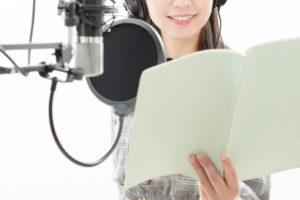 大阪で声優になりたい!仕事と声優養成所の両立は可能?