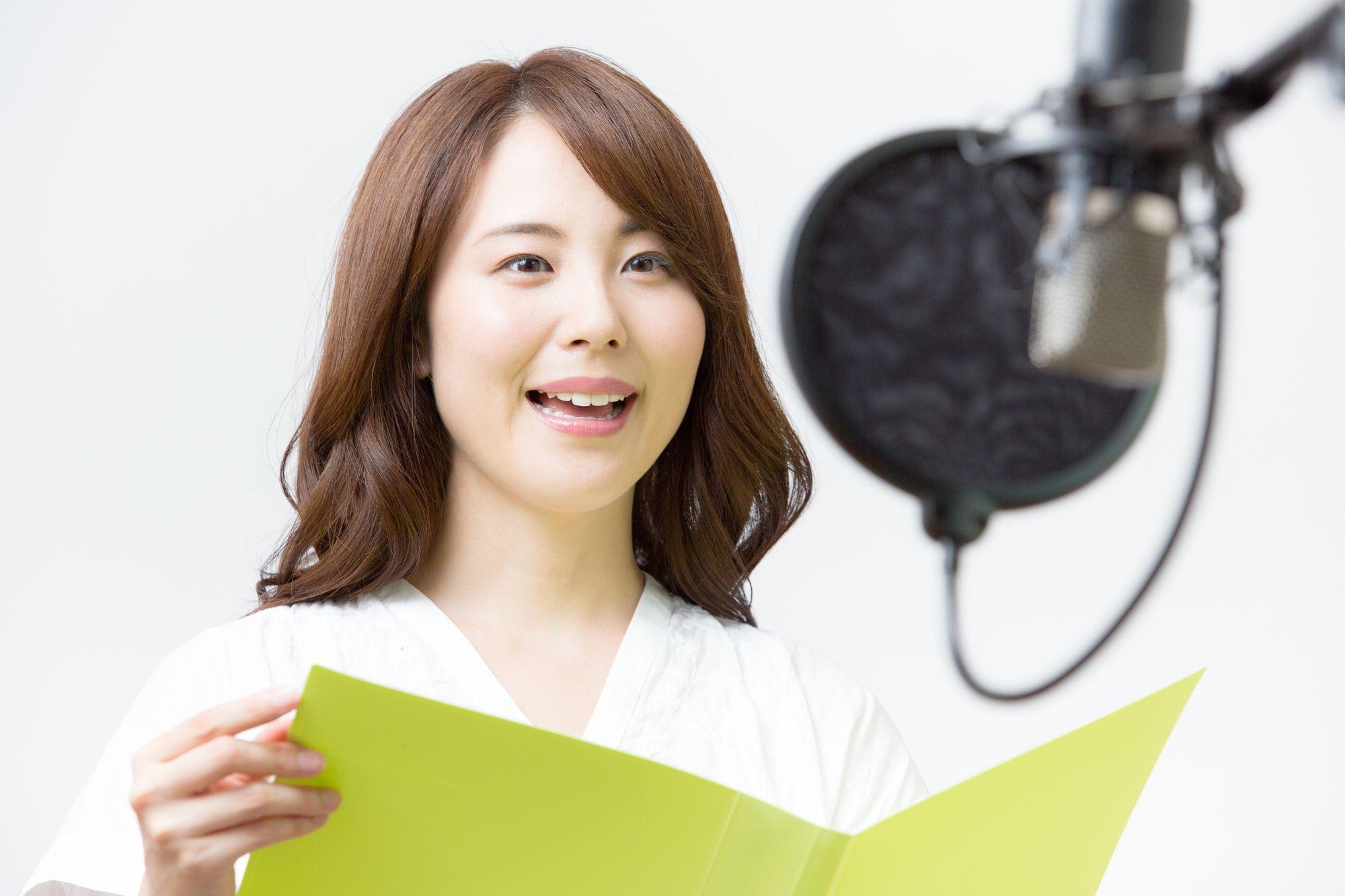 大阪に特待生制度のある声優養成所はある?