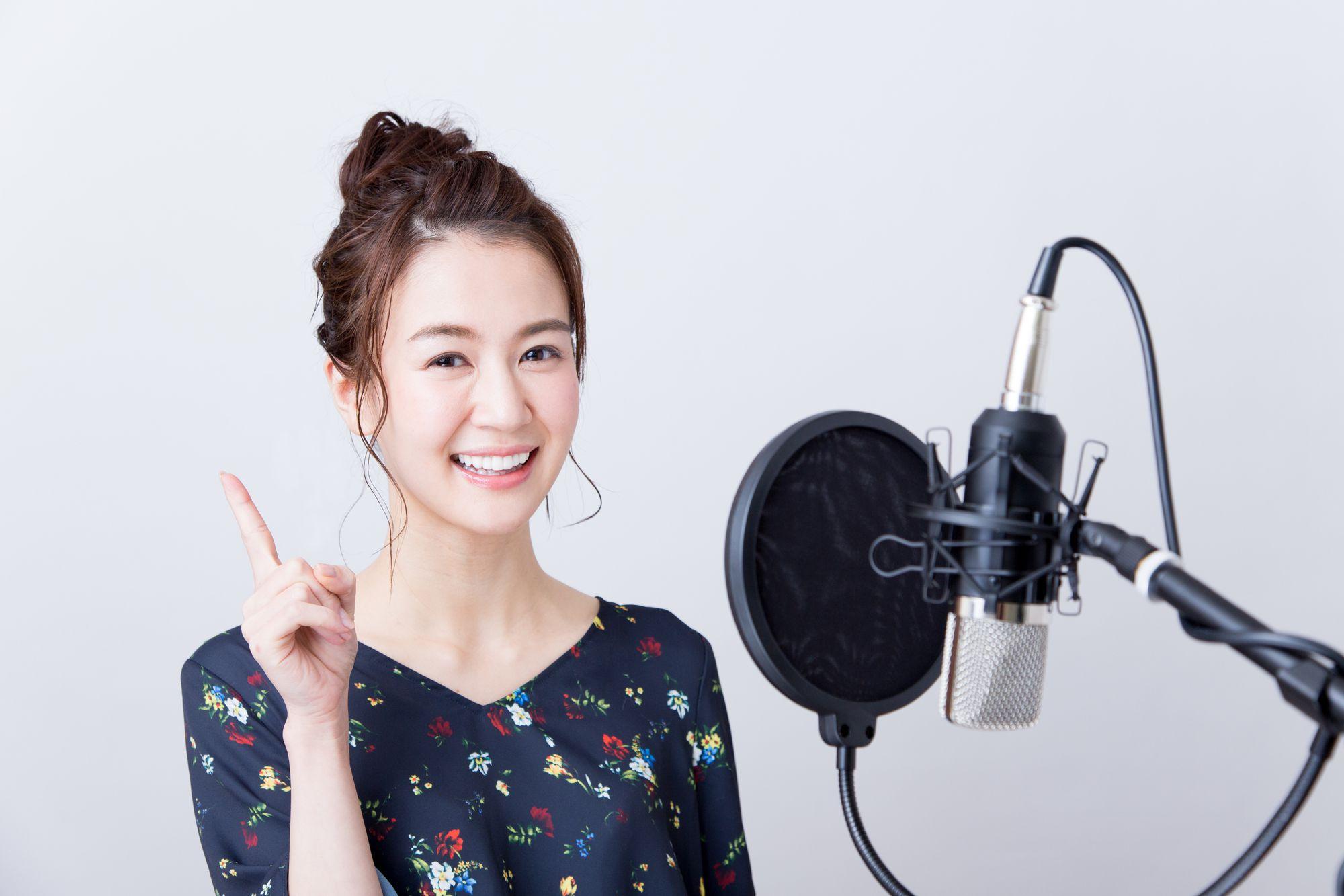 ベテラン声優はココが違う!大阪の声優養成所の練習生との技術の差を解説